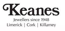 New Keanes Logo