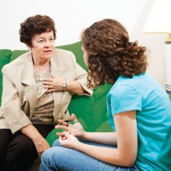 Cancer CARE Centre Counselling