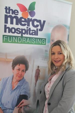 Michelle Murphy Corporate and Events Fundraiser