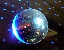 Doctors Disco in aid of the Mercy Hospital Foundation