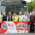 Radiothon 2015 Bus Drivers