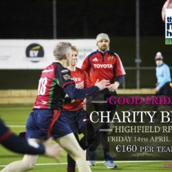 Mercy Charity Blitz