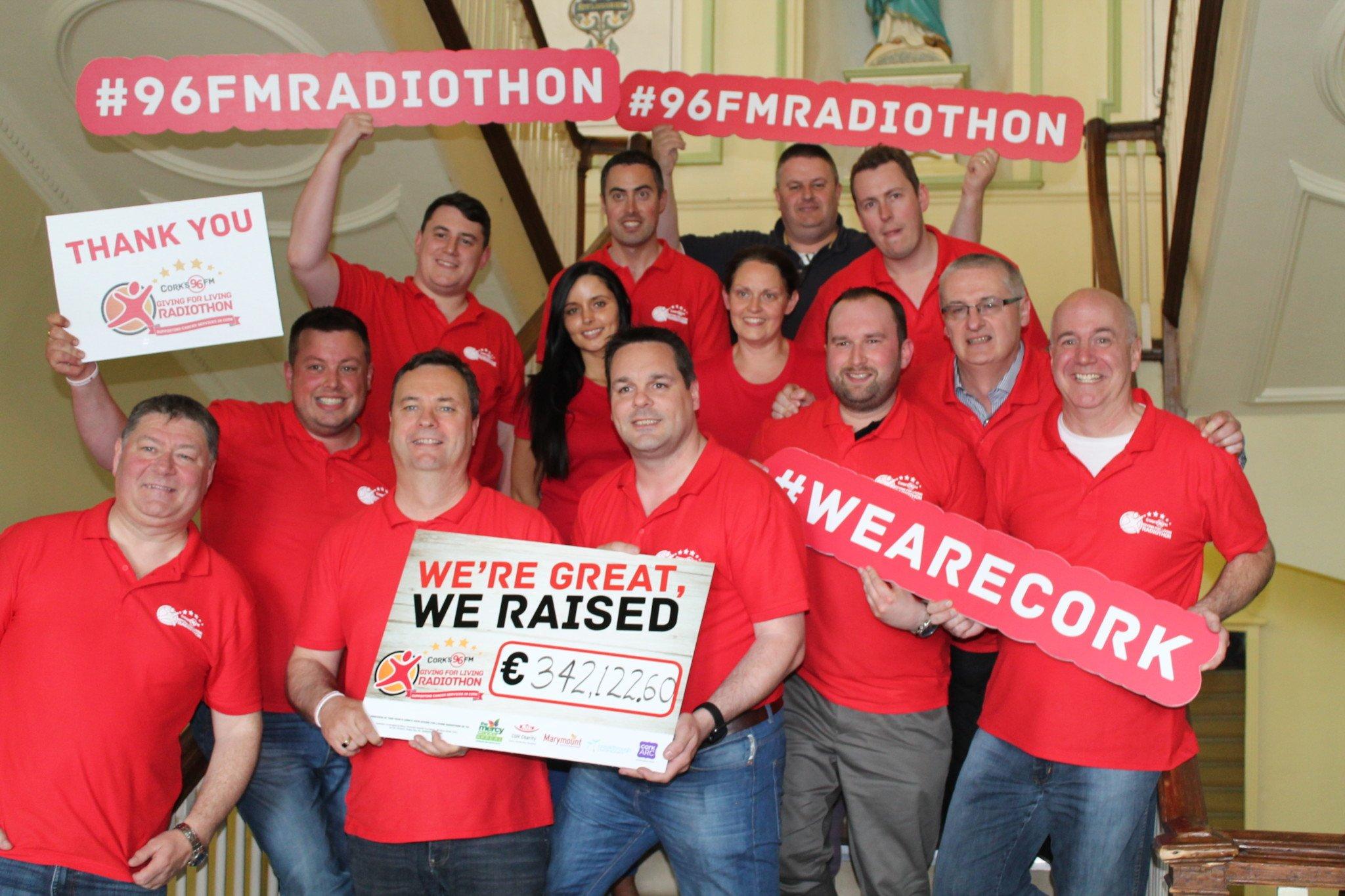 p5 Radiothon 96FM pic1