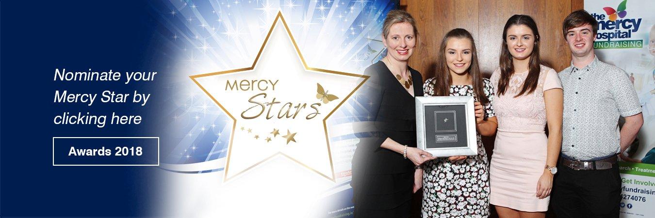MERCY-STARS